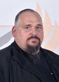 Dirk Lieckfeldt